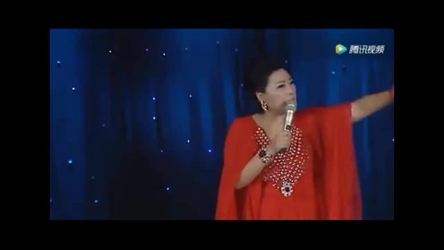徐鹤宁演讲:成功跟学历背影没有关系,有决心就能成功