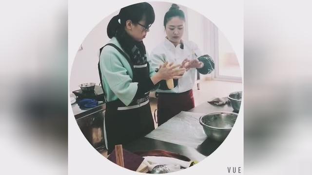 烘焙興趣班培訓學習