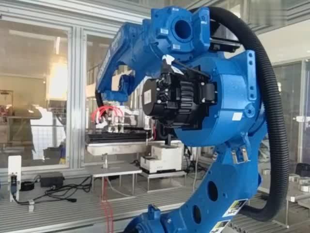 广东深圳六轴工业机器人六轴机器人价格六轴机器... - 中国供应商