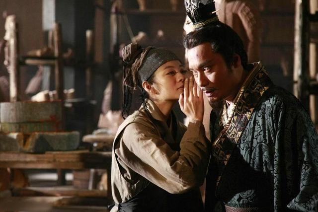 """秦始皇的亲生父亲,竟然是吕不韦?研究者给出2点""""证据"""""""