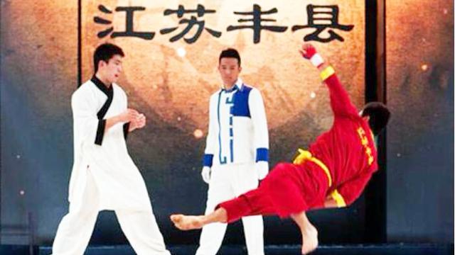 中国真正的情人节