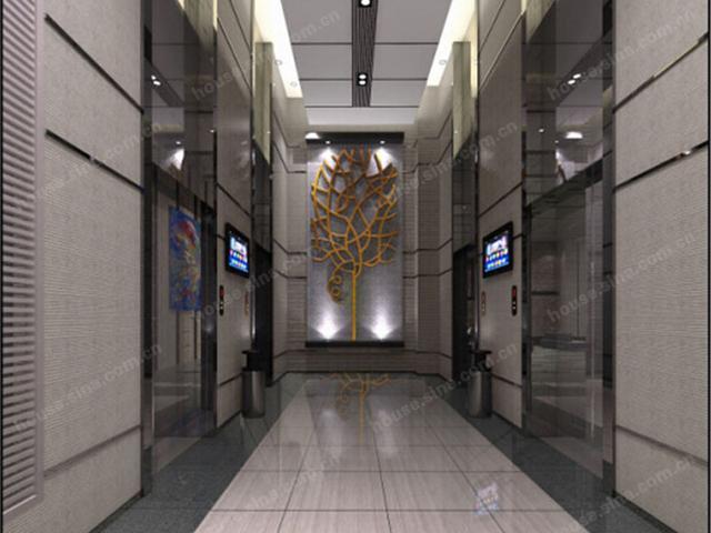 石家庄石家庄宝能中心高层,超高层小户型一居室 约11000/平