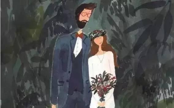 真正爱你胜过爱自己的男人,才会为你做这三件事!