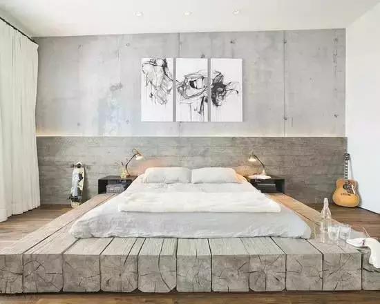 床头图片大全装修效果图_床头图片大全室内设计图片大全 - 设计本