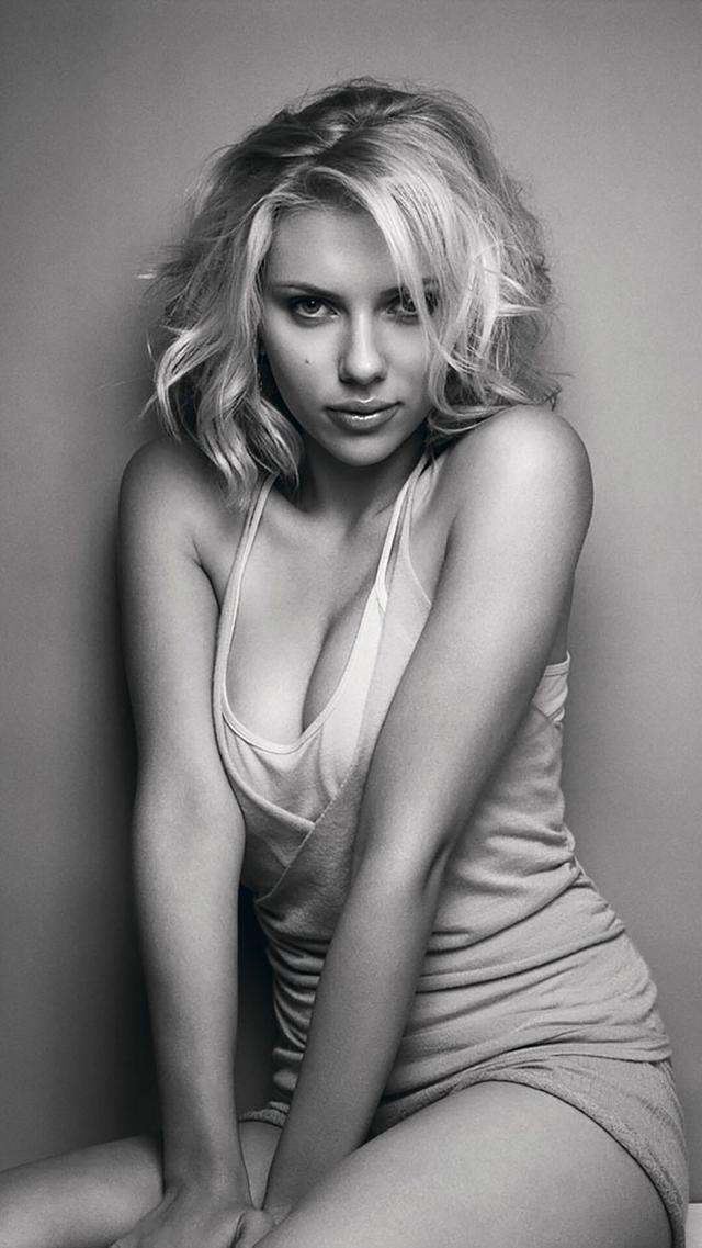 性感美女写真精选图片高清宽屏桌面壁纸_手机搜狐网