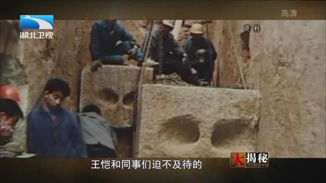 徐州狮子山发现楚王墓,墓主是哪代楚王?其王后之墓揭示出真相