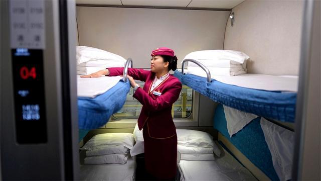 火车软卧和硬卧的区别