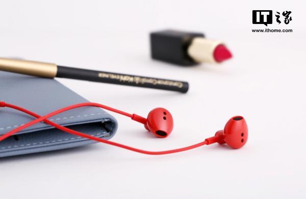 锤子Smartisan半入耳式耳机发布:89元/Type-C口