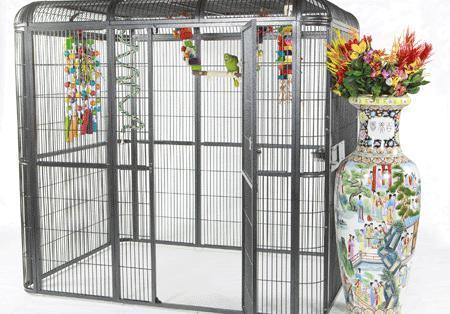 【鸟笼不锈钢价格】鸟笼不锈钢图片 - 中国供应商