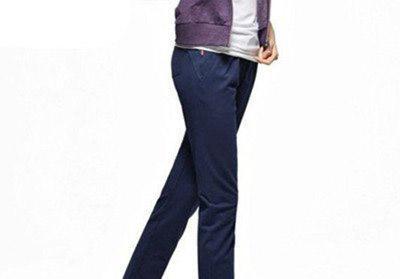 运动裤女生长裤棉款式推荐 打造青春活力美人儿!
