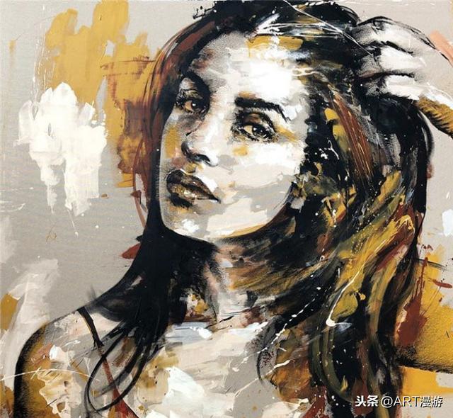 抽象派画家有哪些?