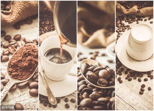 谁喝过咖啡零点吧的咖啡?口感怎么样?