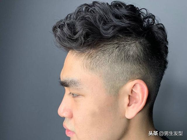 发型丨10款酷帅小哥哥发型,总有一款适合你style_网易新闻