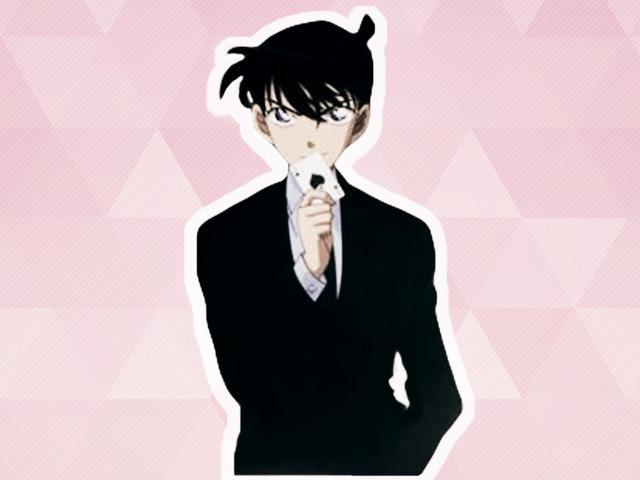 """""""名侦探柯南""""高清壁纸背景第一_动漫图片_我要个性网"""