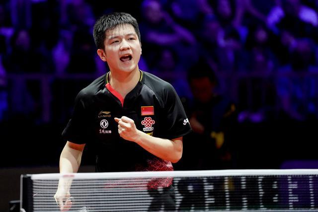 足球国家队排名-林高远无法抵抗樊振东,小胖王