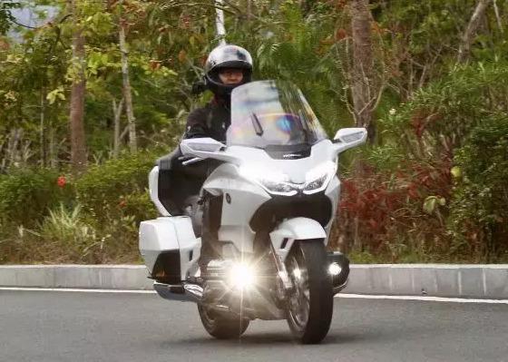 本田正在打造全新金翼F6C 或2019年亮相