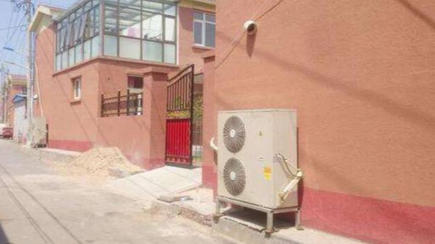 煤改电的新式冬季供暖方案:蓄热式电磁采暖炉与暖气片_腾讯网