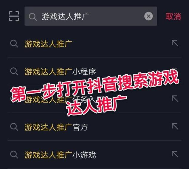 晓林生财有道81式之第9式抖音小游戏推广,躺赚300
