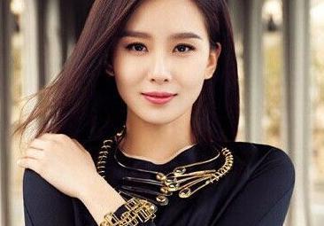 中国女明星名字大全