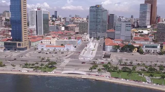 安哥拉:从27年战乱中走出的非洲雄狮|世界杯32强