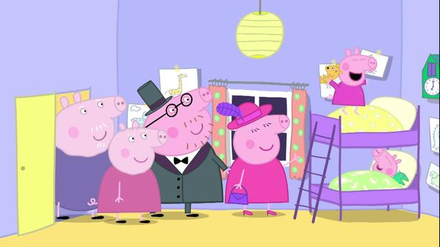 小猪佩奇图片大全乔治