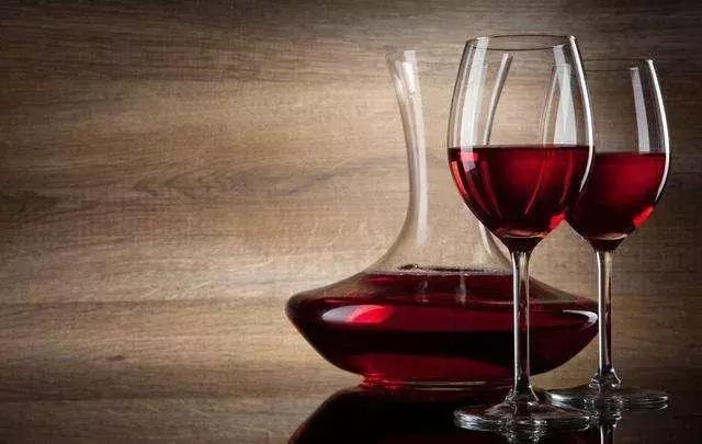 关于红酒,这5个基本常识了解一下
