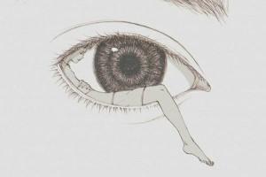 晚安心语美图190615:既然来到了这个世上,就要活得漂亮
