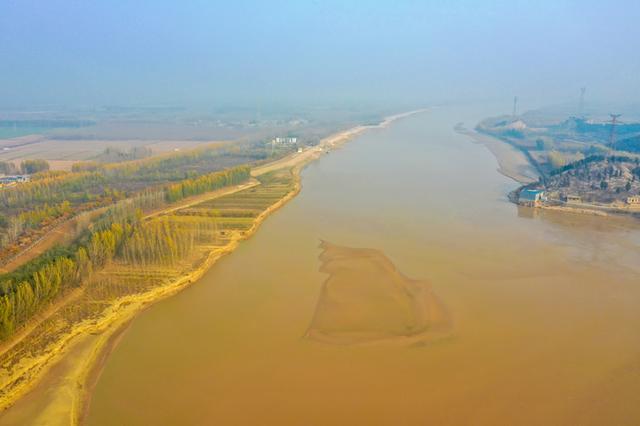 东阿新建105黄河大桥规划