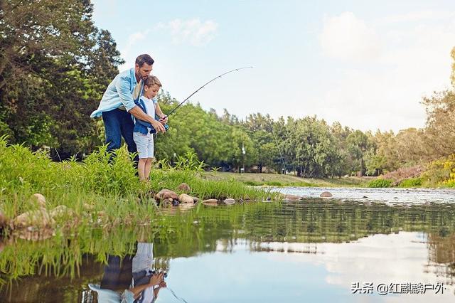 这些实用的钓鱼小知识,学会了能让你渔获满满