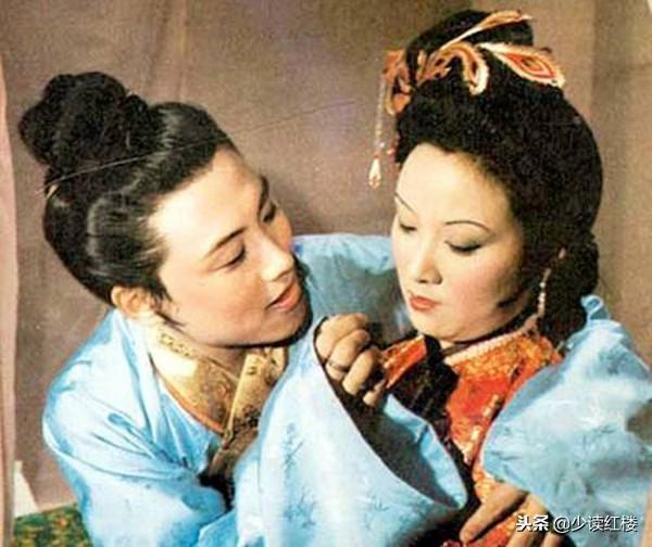 王熙凤能够容忍秋桐,为什么对尤二姐却恨之入骨?