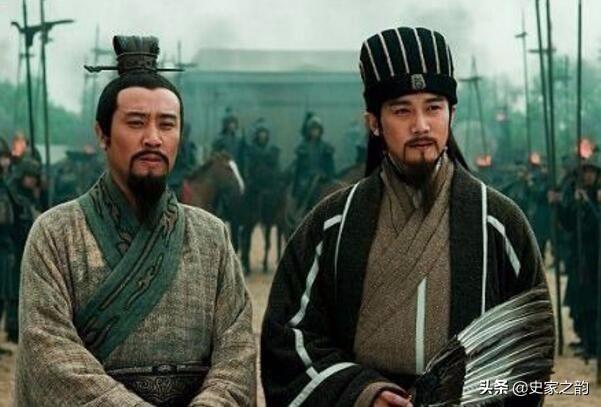 """刘备留给刘禅的""""遗诏""""是什么?"""