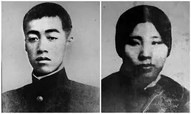 根据与妻书写一封给林觉民的一封信