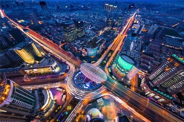 上海最美的9个漫步地点,上海人都不一定知道
