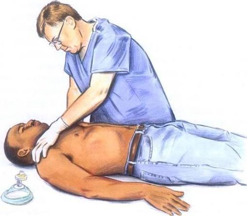真人示范:4分钟的心肺复苏急救指南,关键时刻能救命_网易视频