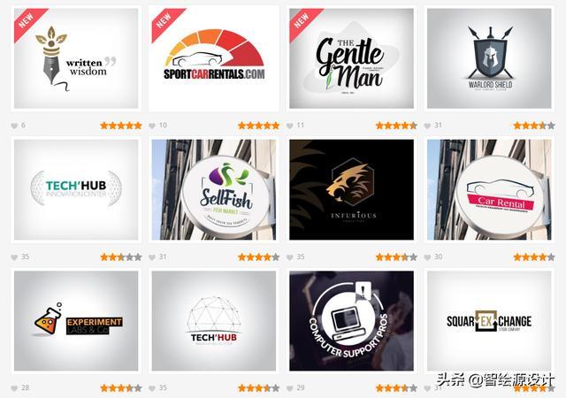 公司logo设计_企业logo在线制作专属平台 - logo11设计网
