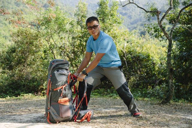 诺亚彩票下载wx17 com露營教學,教你诺亚彩票下载wx17 com背包的正確方法