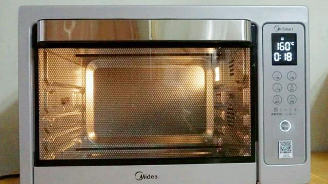 烤箱加热剩菜的办法