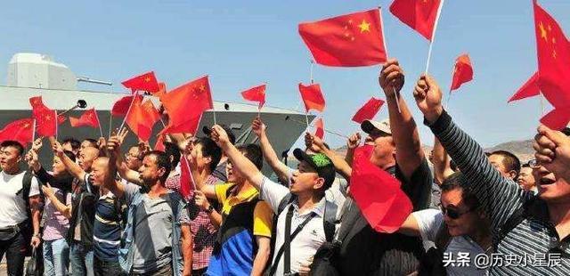 一周内撤离全部华人,中国撤侨专机跨越19个国家前往灾区