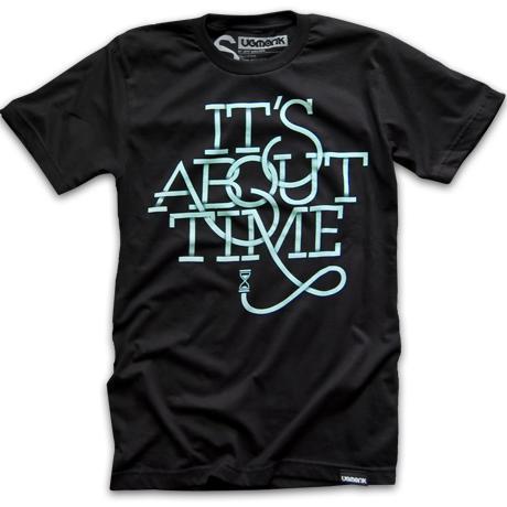 创意的T恤图案设计案例分享(2)
