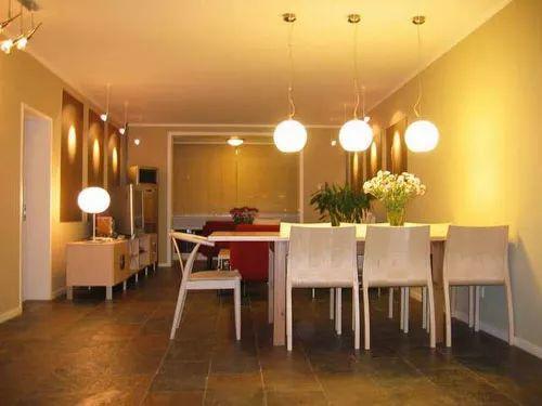 餐厅吊灯现代简约效果图  餐厅吊灯种类