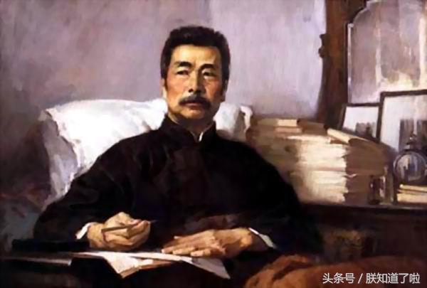 反七步诗,郭沫若针对曹植写的反七步诗,遭到鲁迅说他是才子中的流氓,丢人