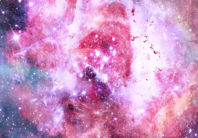 绝美星空锁屏壁纸,超震撼超美