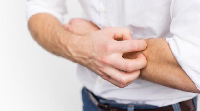 美中长木丨人工荨麻疹(皮肤划痕症)如何认识和治疗它?