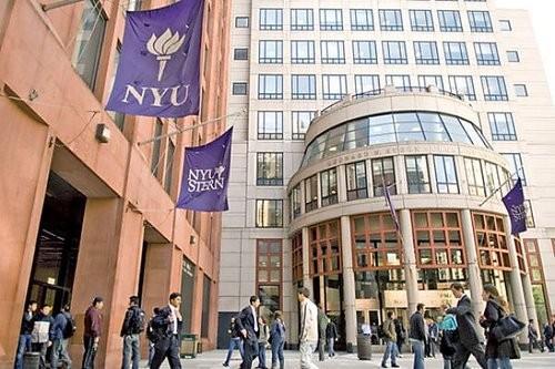"""谈谈""""世界首都""""的名校纽约大学"""