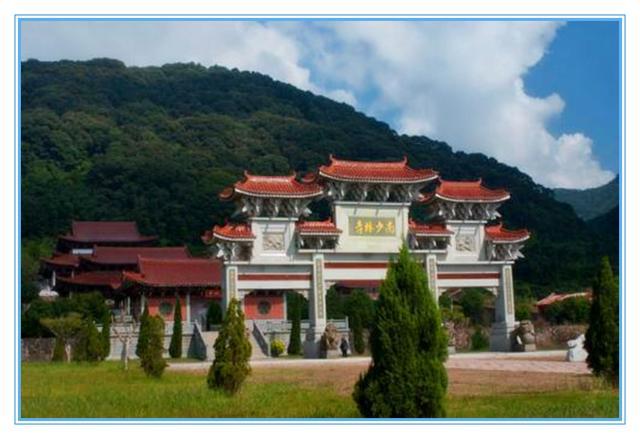 """福建六座少林寺,哪一座才是传说中的""""南少林""""?"""