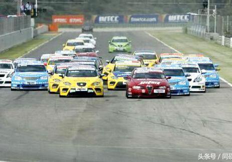 世界房车锦标赛(WTCC)