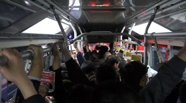 贵阳22路公交车