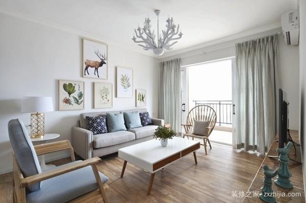 不一样的日式风格装修,不一样的旧房装修效果图,看过都说好!