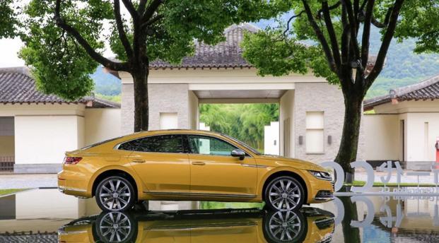 讨人厌的大众中让人最喜欢的车,高低2.0T+7速DSG,25万必成爆款