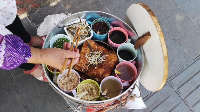 麻辣豆腐干菜谱_麻辣豆腐干的做法 - 好豆菜谱大全